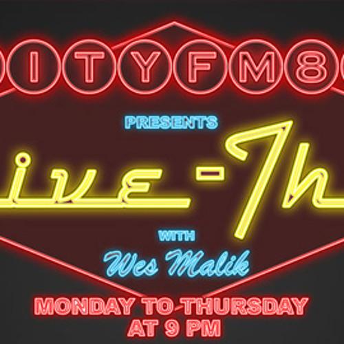 Faraz Anwar Live On CityFm89 With Wes Malik