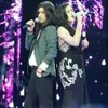 Virzha & Raisa - Endless Love (Lionel Richie feat Diana Ross) Indonesia Idol 2014