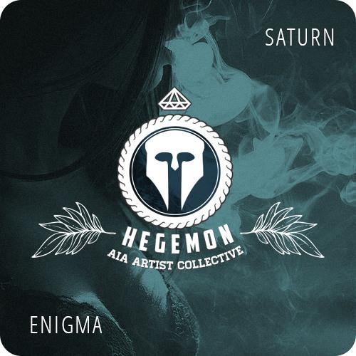 $aturn - Enigma