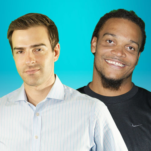 Kup and Crowder Show Podcast 05-09-14