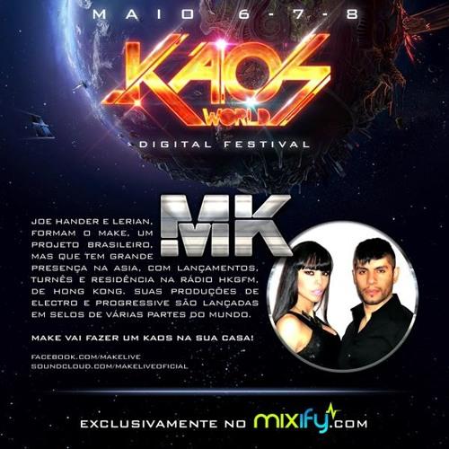 Make - Kaos World Digital Festival - Free Download