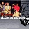 Los Leones NYC - Boogie Mic's 2nd Anniversary (Freeman St)
