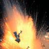 Exploding Bomb Sound Effect
