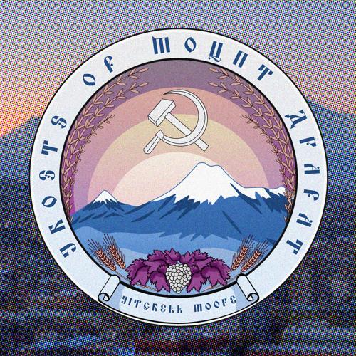Gitchell Moore - Ghosts Of Mount Ararat (96KBPS)