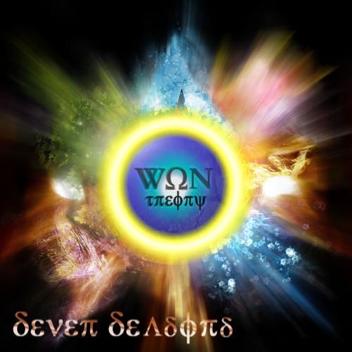 '7 Season's' Album Teaser - The W0n Theory