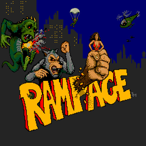 Rampage [PREVIEW]
