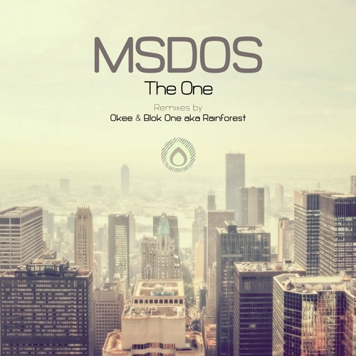 OUT NOW mSdoS - The One (Blok One Remix)