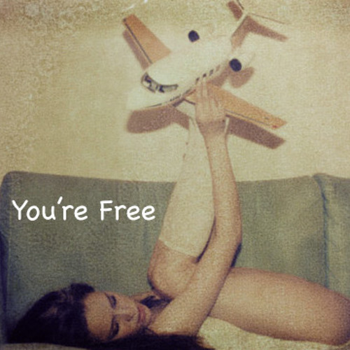 You're Free (Free Download)