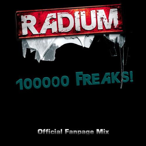 100000 Freaks!
