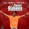 Lil Ronny MothaF - Jump Rope Ft. T-wayne