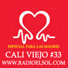 Cali Viejo #33 Salsa Madres Oscar D Leon, Ismael Rivera, Hector Lavoe, Cei Cruz