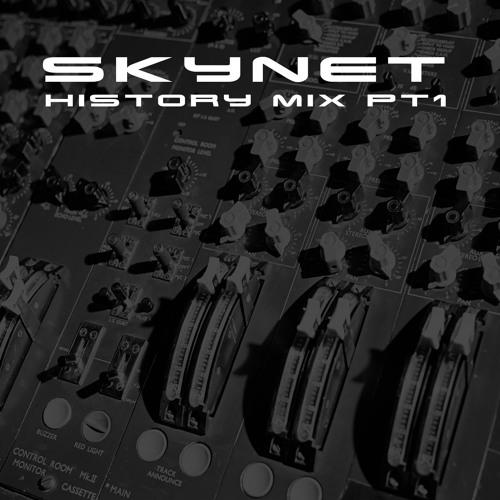 Skynet - History Mix Pt1