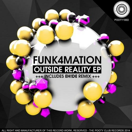 Funk4Mation - Welcome To Formation (EH!DE Remix)
