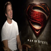 Man Of Steel - Zack Snyder Interview. Credit: ScreenSlam.com