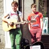 """Roar"" By Katy Perry - Duet Cover By David Nagle & Padraig MacMahon at Roscrea"