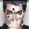 Adam Lambert For Your Entertainment (instrumantal )