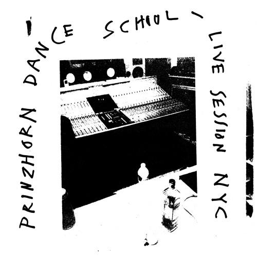 Prinzhorn Dance School Live @ DFA Studios