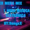 1 Hora de Musica Electronica 2014-Mega Mix