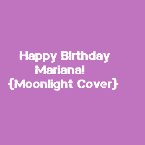 EXO - K - 월광 (Moonlight) Cover [Special Birthday Cover]