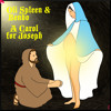 Oli Spleen & Benbo: A Carol For Joseph (Radio Edit) [PKLZD PKLZ007]