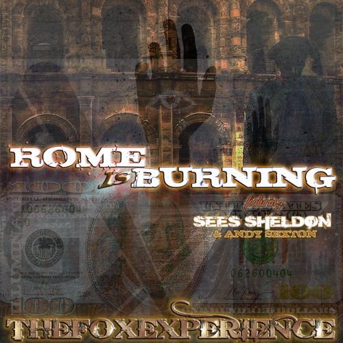 """""""Rome Is Burning"""" - SeeS (S Double E S) Produced by Matt Fox"""