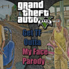 Rich Homie Quan - Get TF Out My Face (Music Video Parody) GTA V @Darkmall98 @MezeDaGamer