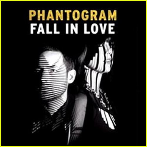 Fall In Love (VINCE MENARD REMIX)