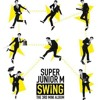 Super Junior M - Swing Cover