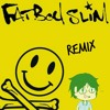 Fatboy Slim-The Rockafeller Skank (Shaggy148 remix)