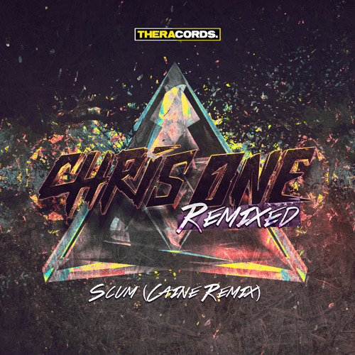 Chris One - Scum (Caine Remix) [EDM.com Premiere]