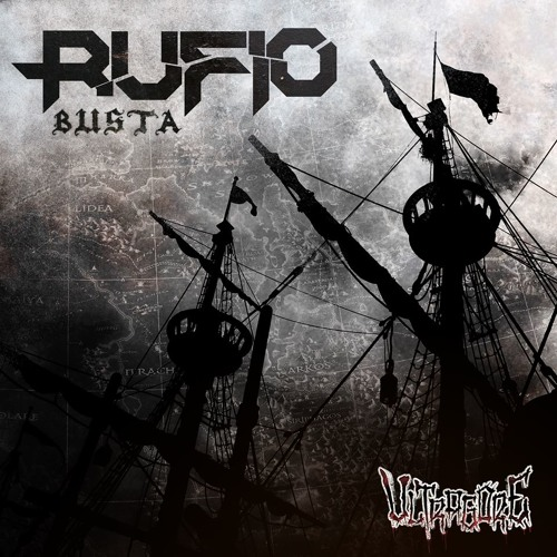 Rufio & Tempest - Busta [OUT NOW ON ULTRAGORE RECORDS]