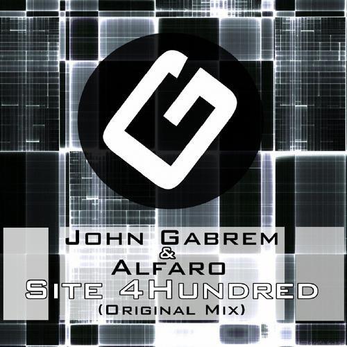 John Gabrem & Alfaro - Site 4Hundred (Teaser) OUT NOW