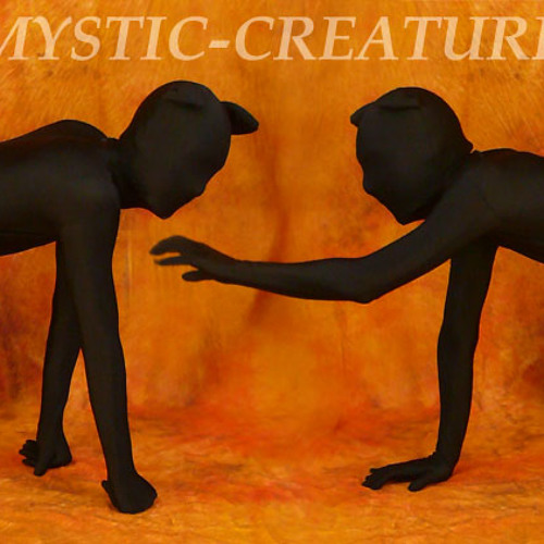 UR A MYSTIC CREATURE 2 ME (MIX)