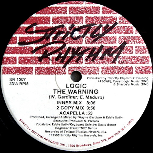 Logic - The Warning (Toxez Remix)