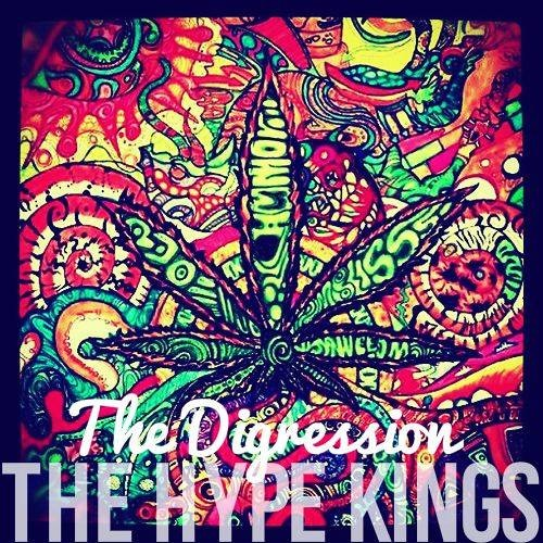 HYPE KINGS - DIGRESSION (801 REPPING - FREE DOWNLOAD)