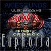 Akiesounds ft Cromok - Ulek Mayang