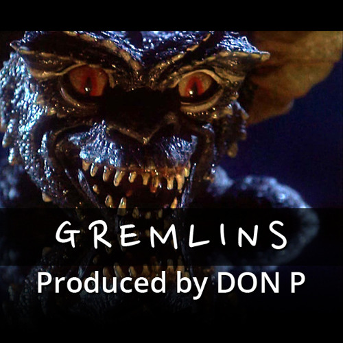 DON P - Gremlins Tagged (www.don - P.com)
