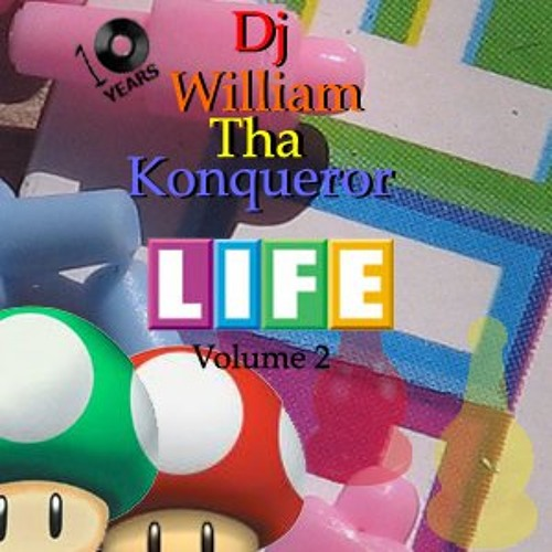 The Life Series vol. 2 (2009 Throwback)