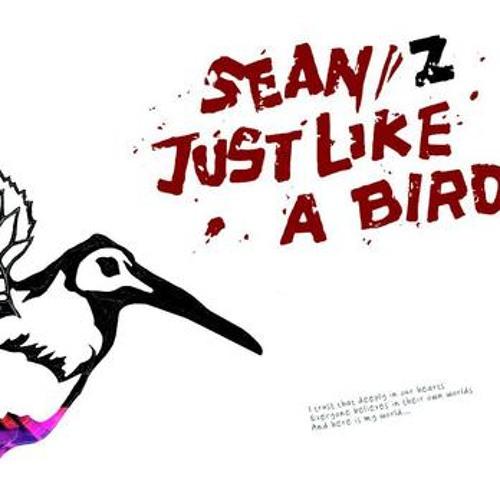 Sean Zhang 張峽浩 - JUST LIKE A BIRD