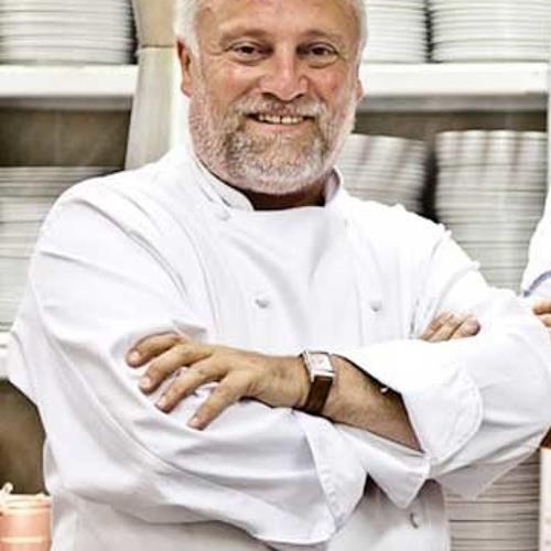 Intervista allo Chef Antonello Colonna
