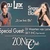 Dj Lex feat Singer Ella - London to Rio (Preview)