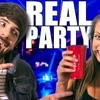 Smosh - The Real Party Song (Kenny Rmx)