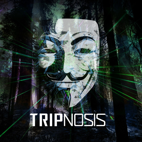 Tripnosis - We Are Anonymous !! OUT @ MULTIPLEX-RECORDS !!