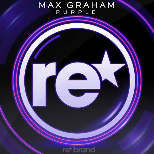 Max Graham - Purple [Rebrand Records]