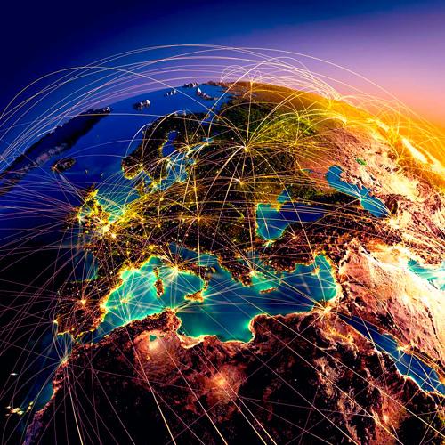 Worldwide Tech Sounds mixed by Lex Green 05/14