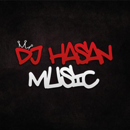 DJ Hasan - Where Have You Been (2012 Organ Mix)