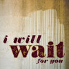 Us - I will wait for you (cover)
