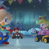 Mario Kart 8 OST: GCN Sherbet Land