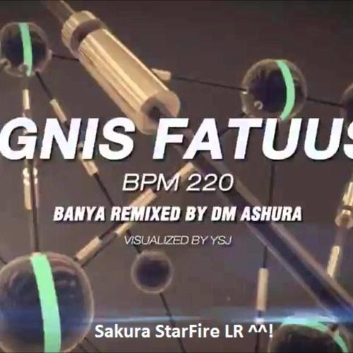 Ignis Fatuus (will o the wisp)