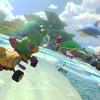 Mario Kart 8 OST: Dolphin Shoals